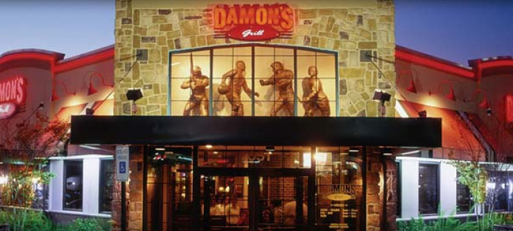 Damon's Restaurant