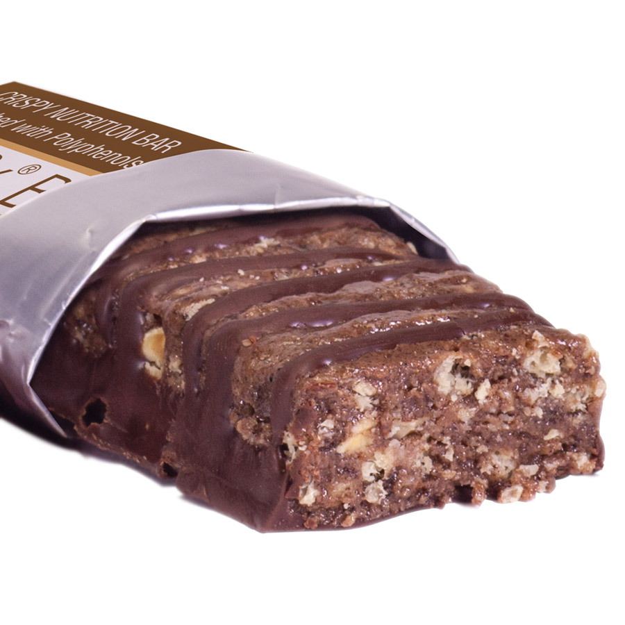 Dr sears zonerx chocolate bars 10 bars for Food bar t zone
