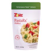 Zone PastaRx Fusilli - 1 lb. bag of pasta
