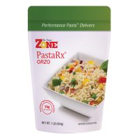 Zone PastaRx Orzo - 1 lb. bag of pasta