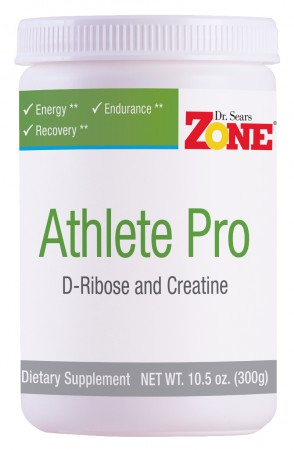 Dr. Sears Zone Athlete Pro
