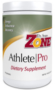 Dr. Sears' Zone Athlete|Pro - 60 Servings