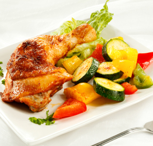 baked-avocado-chicken-and-vegetables