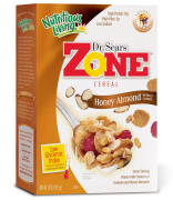 Dr. Sears' Zone Breakfast Cereal - 1 Box