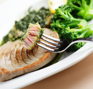 broccoli-tuna