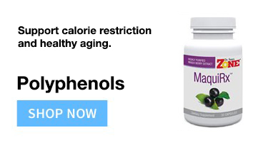 MaquiRx and Zone Polyphenols
