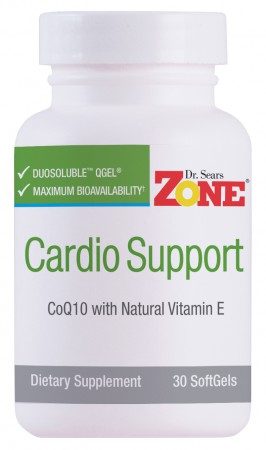 Zone Cardio Support
