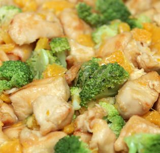 Easy Awesome Chicken