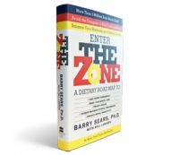 Enter the Zone - Book