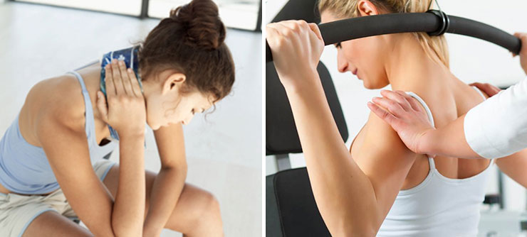 Exercise Pain