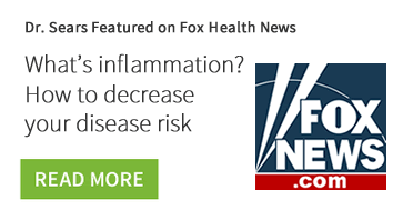 Dr. Sears Featured on Fox News Health