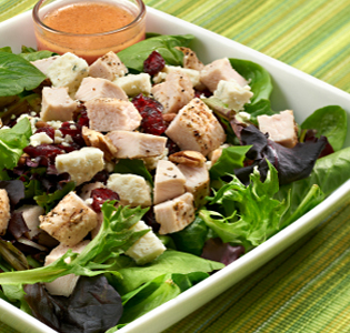grilled-turkey-salad-with-mandarin-oranges