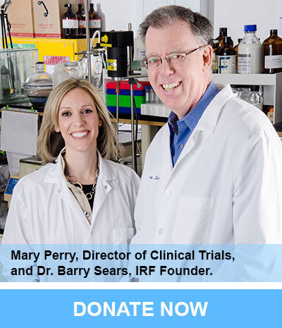 Inflammation Research Foundation