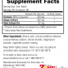 Dr. Sears' Zone Joint Support - 90 Tablets - Supplement Facts