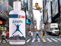 Dr. Sears Zone JumpRx