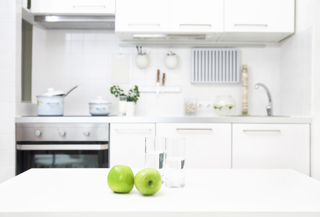 Zone Basics: Equipping Your Kitchen for Weight Loss