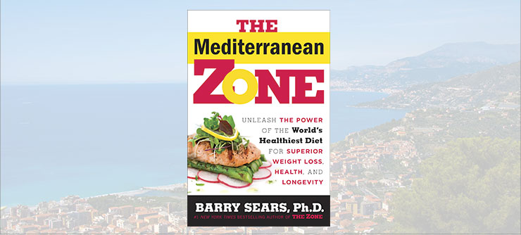 "What's new in ""The Mediterranean Zone?"""