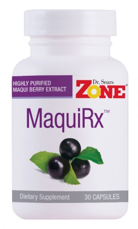 Zone Diet MaquiRx