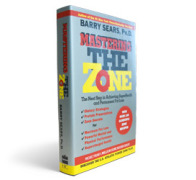 Mastering the Zone - Book
