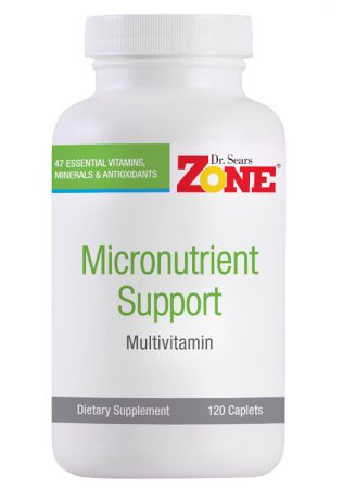 Micronutrient-Support