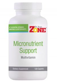 Dr. Sears Zone Micronutrient Support