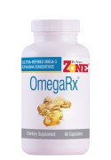 Dr. Sears' OmegaRx Fish Oil - 60 Capsules