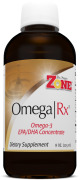 Dr. Sears' OmegaRx Fish Oil - 8oz Liquid - Front