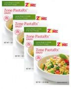 Zone PastaRx Orzo 4-Pack