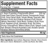 Dr. Sears Zone PolyphenolRx Supplement Facts