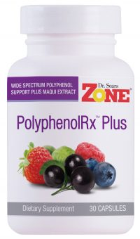Dr. Sears Zone PolyphenolRx Plus