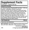 Dr. Sears Zone PolyphenolRx Plus Supplement Facts