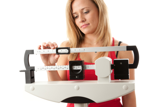 Beyond the Scale with the Zone Diet