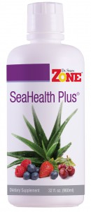 Dr. Sears Zone SeaHealth Plus