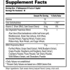 SeaHealth Plus - 32oz Bottle - Supplement Facts