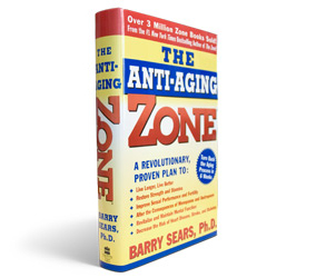 The Anti Aging Zone image