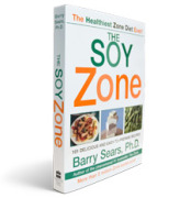 The Soy Zone - Book