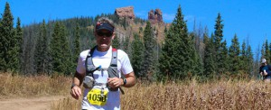 Tom Cross: The Zone Mountain Marathon Man