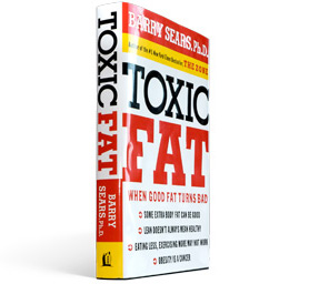 Toxic Fat - Book