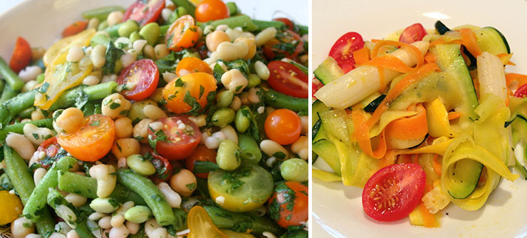 Easy Veggie Meals