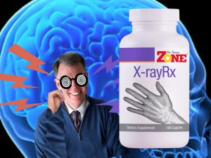 Dr. Sears Zone X-rayRx