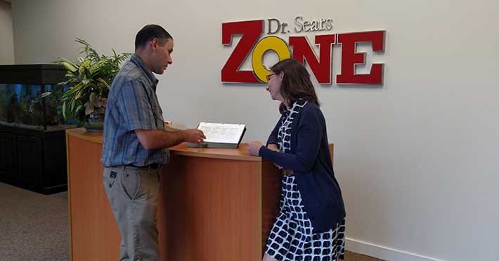 Find Career Opportunities at Zone Labs, home of the Zone Diet.