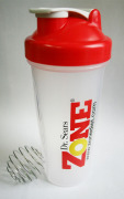 Zone Protein Shaker Cup - 28oz