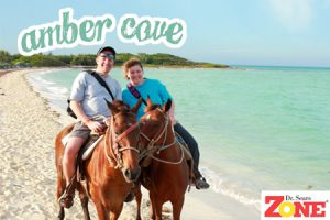 Zone Cruise Destination: Amber Cove