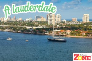 Zone Cruise Disembark: Ft Lauderdale