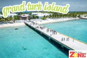 Zone Cruise Destination: Grand Turk Islands