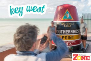 Zone Cruise: Key West