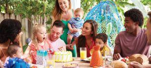 Secrets to Surviving the Summer BBQ in the Zone