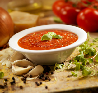 Zone Diet Recipe: Italian Sauce